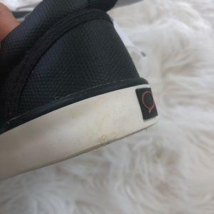 GAP Shoes - 📓 NWT📓 GAP ELLEN DEGENERES blk sneakers